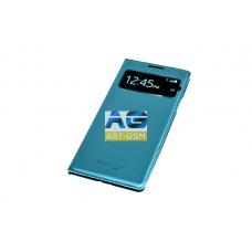 Чехлы книжки Flip Cover S4/i9500 Galaxy (с окошком)