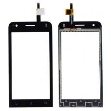 Тачскрин Asus ZenFone C ZC451CG (Z007) черный