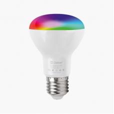 Умная лампа Zetton LED RGBCW Wi-Fi Bulb BR20 E27 8Вт