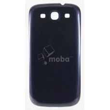 Задняя крышка для Samsung i9300 Синий