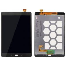 Дисплей с тачскрином Samsung Galaxy Tab A 9.7' SM-T550/SM-T555 черный оригинал