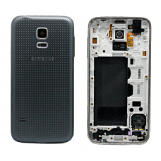 Корпус Samsung Galaxy S5 mini SM-G800F черный