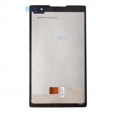 LCD дисплей для Asus ZenPad C 7.0 (Z170CG/Z170C) в сборе с тачскрином, черный