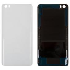 Задняя крышка Xiaomi Mi Note / Mi Note Pro белая