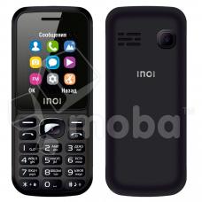 Сотовый телефон INOI 105 (с камерой) Черный