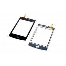 Сенсорное стекло,Тачскрин FLY E322