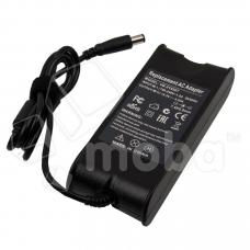Блок питания для ноутбука Dell 19,5V, 4,62A, 90W (7,4x5 с иглой) - Стандарт