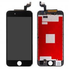 Дисплей с тачскрином для iPhone 6S черный ORG