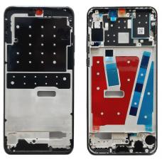 Рамка дисплея для Huawei P30 Lite / Honor 20 Lite / 20S Черная