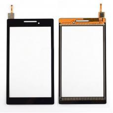 Тачскрин Lenovo Tab A7-10 / A7-20 черный