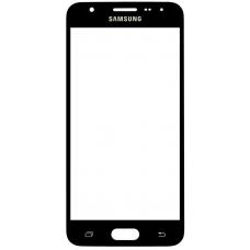 Защитное стекло полное Samsung Galaxy J5 Prime SM-G570F черное