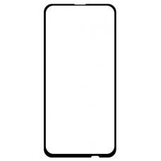 Стекло для дисплея Huawei P Smart Z/ Honor 9X/ Honor 9X Premium/Y9 Prime 2019 / Y9S  черное