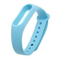 Браслет для фитнес трекера Mi 2 Band (синий)