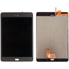 Дисплей с тачскрином Samsung Galaxy Tab A 8.0' SM-T355 коричневый оригинал