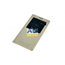 Чехлы книжки Flip Cover N9000/Galaxy Note 3 (с окошком)