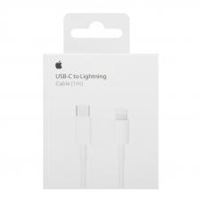 USB-C Lightning Cable для Apple 8 pin iPhone/iPad A1703 (коробка) MQGJ2ZM/A