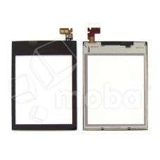 Тачскрин для Nokia 300 Черный