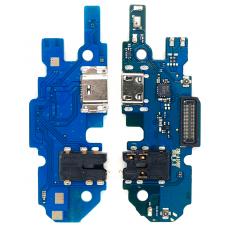Шлейф зарядки Samsung Galaxy A10 (2019) SM-A105F