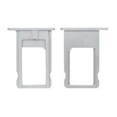 Лоток Sim-карты для iPhone 6 Plus белый