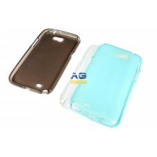 Накладки Samsung Silicon N7100 / Galaxy Note 2
