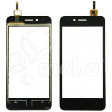 Тачскрин для Huawei Y3 II LTE (Прямой шлейф) Черный