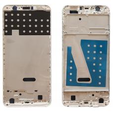 Рамка дисплея для Huawei P Smart Белая