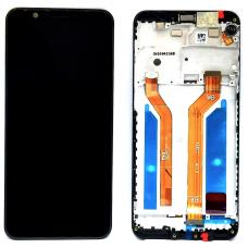 Дисплей с тачскрином Asus ZenFone Max Pro M1 ZB602KL / ZB601KL (X00TD)  в рамке черный оригинал