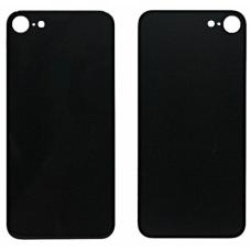 Задняя крышка для iPhone 8 черная