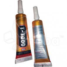 Клей T-7000 15 мл. (черный)