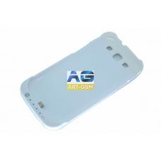 Чехлы зарядники Samsung i9300 Galaxy S3 (Накладка)