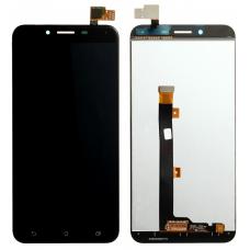 Дисплей с тачскрином Asus ZenFone 3 Max ZC553KL (X00DD) черный