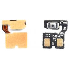 Шлейф кнопки включения Asus ZenFone 2 Laser ZE550KL (Z00LD)