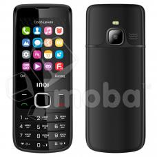 Сотовый телефон INOI 243 Черный
