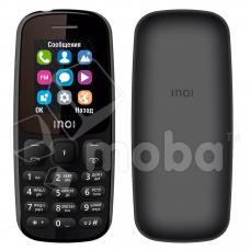 Сотовый телефон INOI 101 (ЗУ в комплекте) Черный