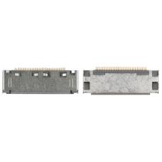 Разъем зарядки Samsung P1000/P1010/P3100/P3110