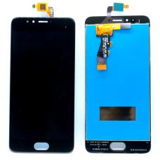 Дисплей с тачскрином Meizu M5S черный