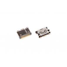 Разъем зарядки LG KF300, KE280, KE290, KE360, KE500, KE600 ( R75 )
