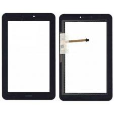 Тачскрин Huawei Mediapad 7 Youth 2 S7-721 черный