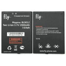 Аккумулятор Fly Cirrus 6 / FS508 / Nimbus 9 / FS509 ( BL9012 ) - 1900mAh