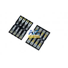 Коннектор SIM-карты (сим), mmc коннектор (S173)
