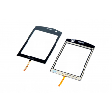 Сенсорное стекло,Тачскрин HTC P3650 Touch Cruise