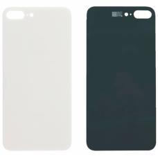 Задняя крышка для iPhone 8 Plus белая