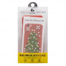 Защитная крышка для iPhone 6/6s конструктор
