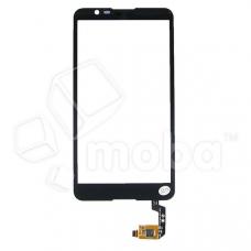 Тачскрин для Sony E2105/E2115 (E4/E4 Dual) Черный