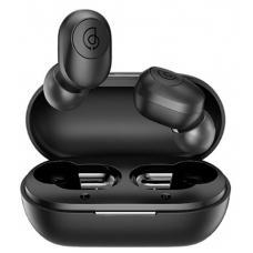 Беспроводные наушники Xiaomi Haylou GT2S TWS Earbuds (Global версия) (black)