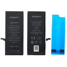 Аккумулятор для iPhone 6 Plus (Pisen) 2915 mAh