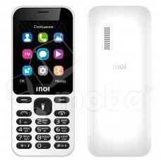 Сотовый телефон INOI 239 (без ЗУ в комплекте) Белый
