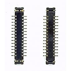 Коннектор дисплея для iPhone 5