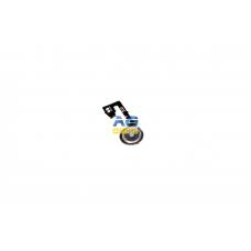 Шлейф Apple Iphone 4S - Кнопка HOME механизм...