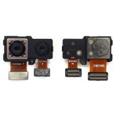 Камера основная Huawei Honor 8X 2018 (JSN-L21)